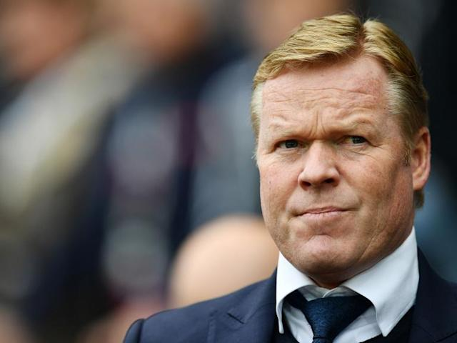 Ronald Koeman poised to take over as Netherlands manager