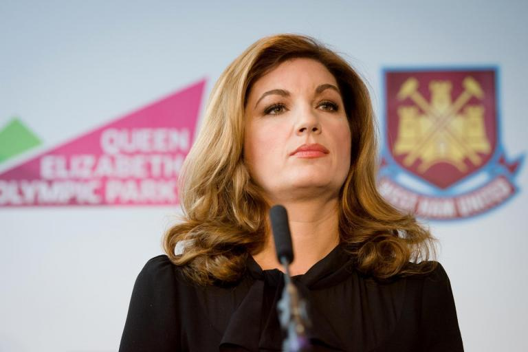 West Ham's Karren Brady reveals '17 out of 20' Premier League clubs favour shutting transfer window early