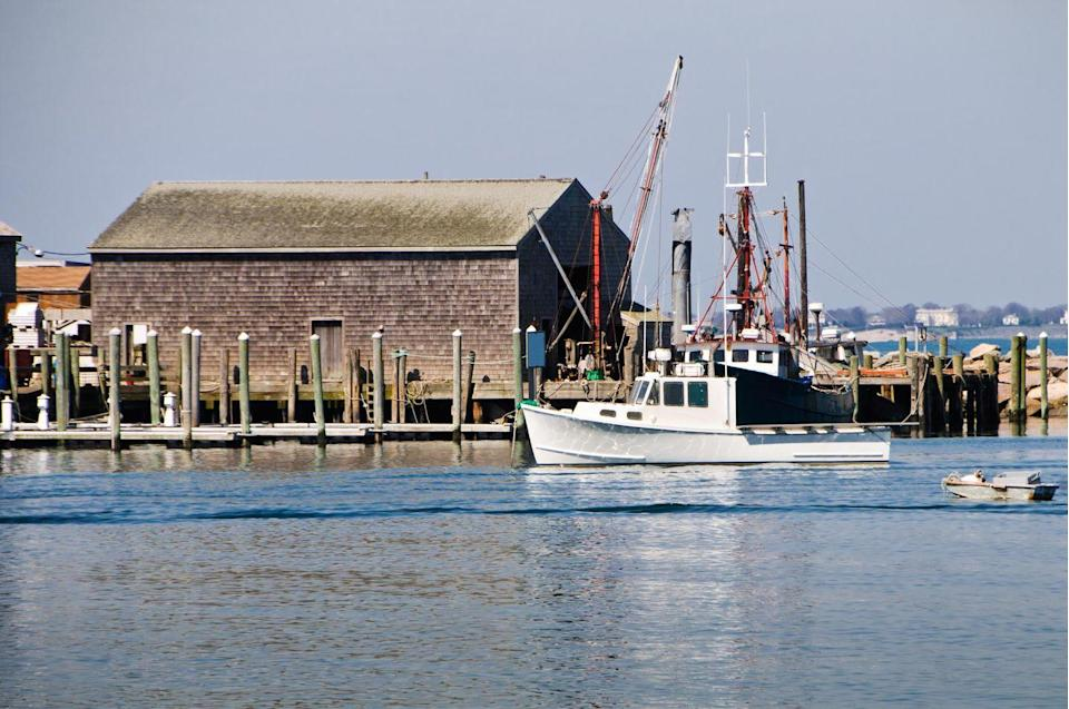 <p>This fishing town originally belonged to the Sakonnet tribe, but today it's known as Rhode Island's secret coast. It's a favorite place for locals to escape to the beach, take in local artwork or grab a lobster roll.</p>