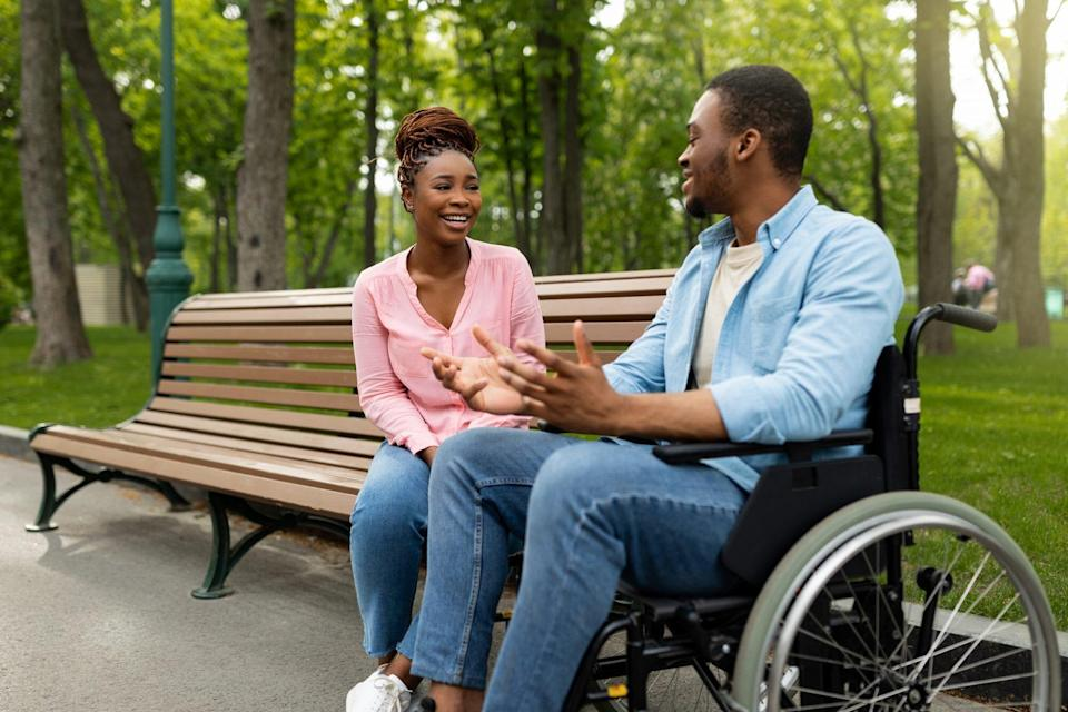 dating disabled advice
