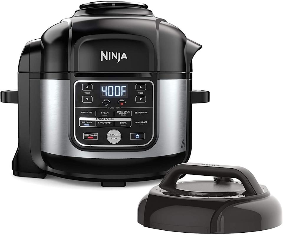 This can do just about anything in the kitchen. Seriously. (Photo: Amazon)