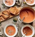 "<p>Skip the heavy cream to keep this soup, from Ina Garten's twelfth cookbook, <em><a href=""https://www.amazon.com/Modern-Comfort-Food-Barefoot-Contessa/dp/0804187061/ref=sr_1_2?tag=countryliving_auto-append-20&ascsubtag=[artid