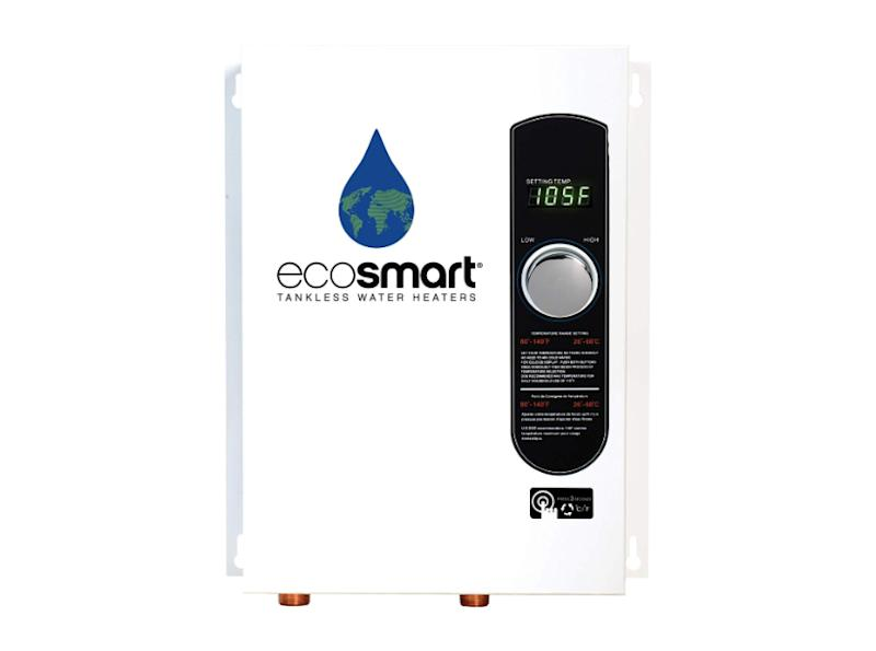 The Ecosmart ECO 18 is 48 percent off, today only! (Photo: Amazon)