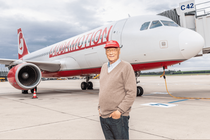 Niki Lauda's Lasting Aviation Legacy