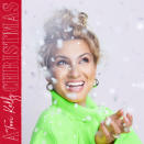 """This cover image released by Capitol and Schoolboy shows """"A Tori Kelly Christmas"""" by Tory Kelly. (Capitol and Schoolboy via AP)"""