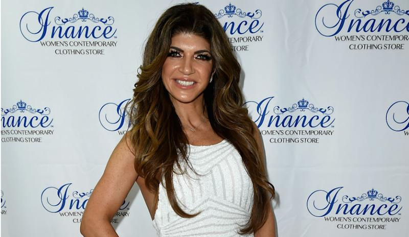 Teresa Giudice's Mother Dead At 66: 'I Miss My Mommy'