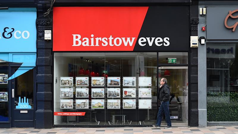 Estate agency Countrywide sells commercial division for £38m
