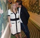 """<p>The pair met in 2019 — during <a href=""""https://people.com/movies/rebel-wilson-says-she-dated-a-lot-before-finding-boyfriend-jacob-busch/"""" rel=""""nofollow noopener"""" target=""""_blank"""" data-ylk=""""slk:Wilson's """"Year of Love,"""" class=""""link rapid-noclick-resp"""">Wilson's """"Year of Love,</a>"""" in which she focused on being open to meeting new people and going on as many dates as possible — introduced by a mutual friend. When quarantine began, they stayed in touch while Wilson was in her native Australia and the Anheuser-Busch heir remained in Los Angeles. Their relationship heated up when Wilson returned to L.A. </p>"""