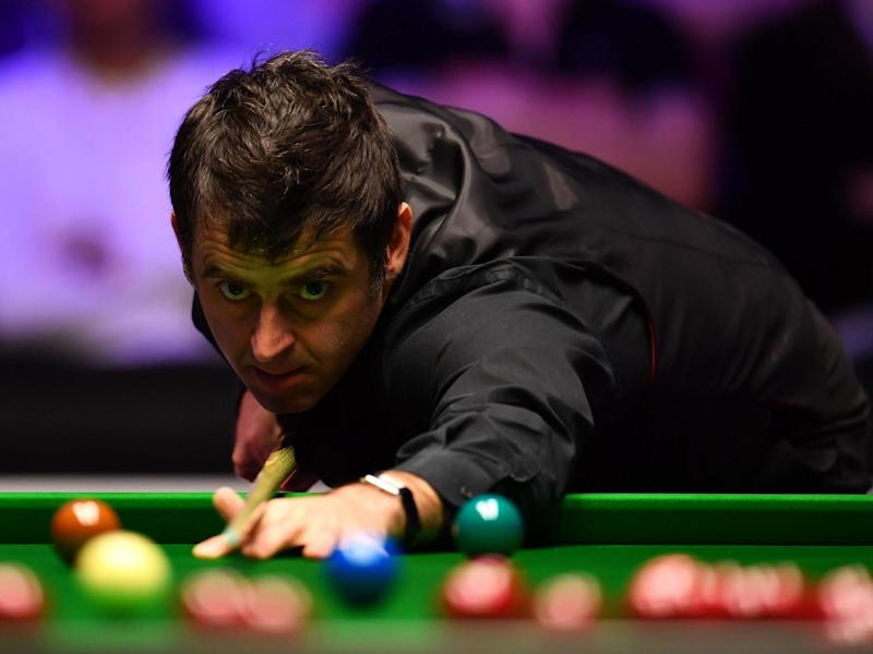 Ronnie O'Sullivan has not won a world title for five years: Getty Images