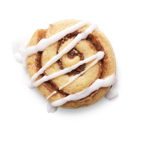 """<p>We turned an all-star breakfast into a slice-and-bake cookie that makes a decadent and nostalgic dessert.</p><p><em><a href=""""https://www.goodhousekeeping.com/food-recipes/a14845/cinnamon-roll-sugar-cookies-recipe-wdy1214/"""" rel=""""nofollow noopener"""" target=""""_blank"""" data-ylk=""""slk:Get the recipe for Cinnamon-Roll Sugar Cookies »"""" class=""""link rapid-noclick-resp"""">Get the recipe for Cinnamon-Roll Sugar Cookies »</a></em></p>"""