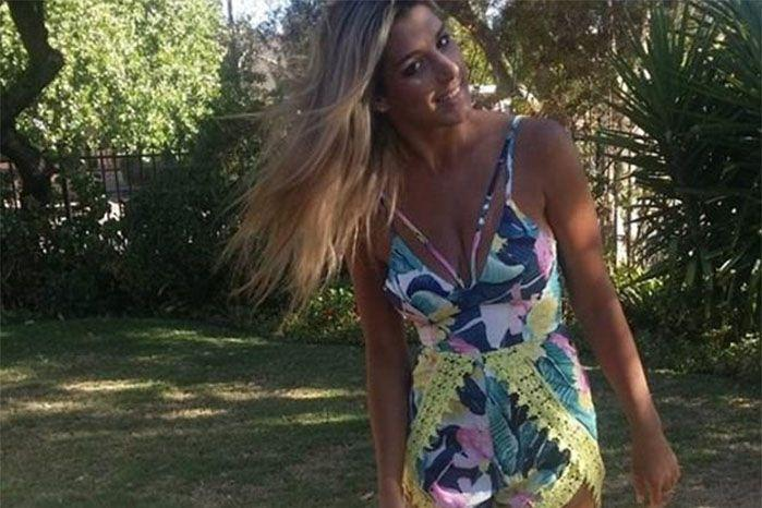 It remains unclear exactly how the Sydney nurse had her life cut so short. Source: Facebook