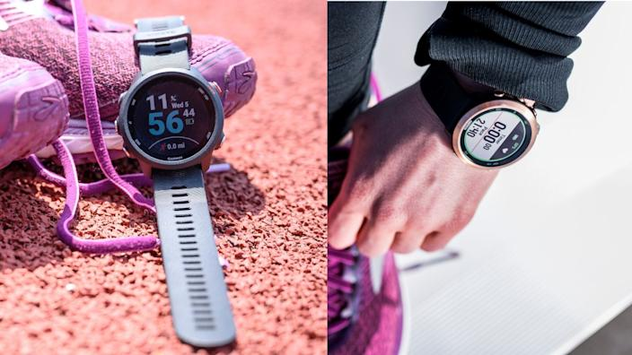 Best health and fitness gifts 2020: Garmin Forerunner 245