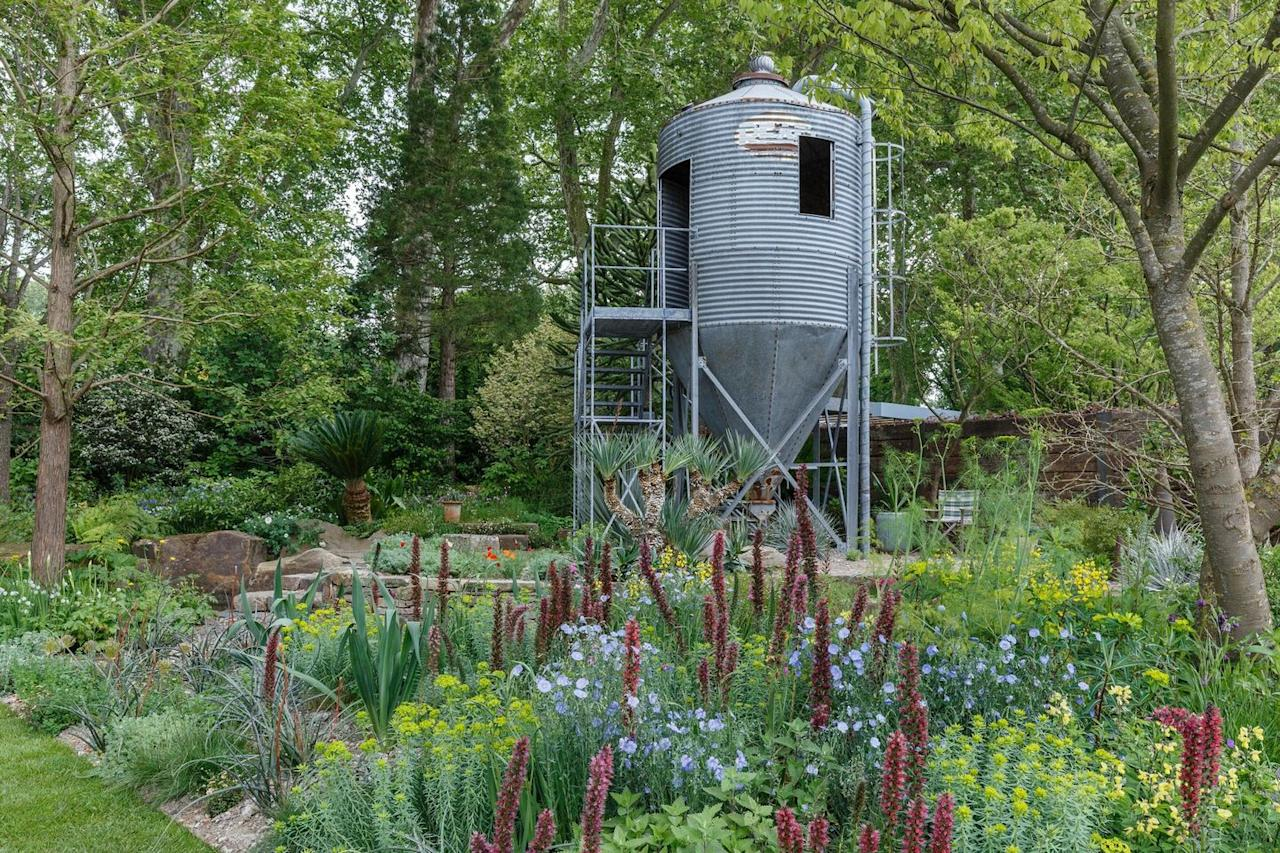 <p><strong>Category: </strong>Show Garden</p><p><strong>Awarded:</strong> <strong>Gold / Best Construction in the Show Gardens category</strong></p><p>In celebration of the Forestry Commission's centenary, this garden looks ahead to the challenges facing forests of the future, and explores how our woodlands can be made resilient to a changing climate and the increasing threats of pests and diseases.</p>