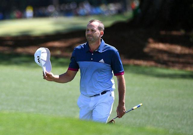 Is this the year Sergio Garcia wins a major? (Getty Images)