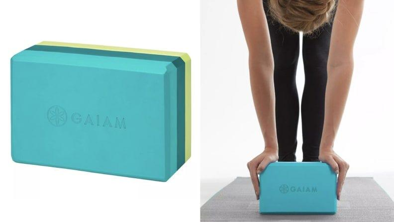 A must-have for yogis.