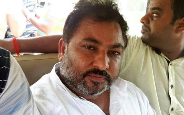 All forgiven post UP results: BJP revokes suspension of leader who compared Mayawati to prostitute