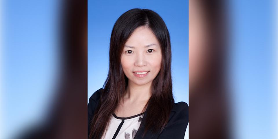 Lily Xiong, head of corporate solutions, Asia Pacific, BlackRock