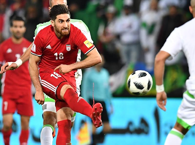 ac9c96f9f Alireza Jahanbakhsh is the first Iranian to top the scorers' charts in a