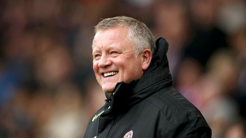 Chris Wilder challenges Sheffield United to be as good off the pitch as on it