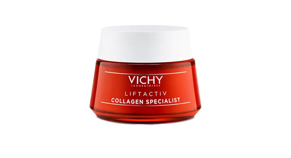 VICHY LiftActiv Collagen Specialist Daily Moisturiser
