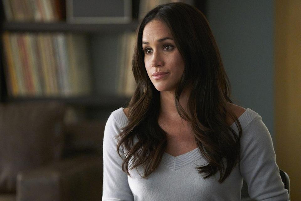 """<p>Before becoming royal, Meghan ran a lifestyle site called <em>The Tig. </em>She shared with <em><a href=""""https://www.allure.com/story/meghan-markle-suits-beauty-tips"""" rel=""""nofollow noopener"""" target=""""_blank"""" data-ylk=""""slk:Allure"""" class=""""link rapid-noclick-resp"""">Allure</a></em> in 2017, """"The Tig has been sort of swirling in my mind for years as something I wanted to do. My mom was a travel agent, so off-the-beaten-path travel has always been a big part of my life. And growing up in California, farm-to-table dining was something that I experienced. I'm the person friends come to when they want to find the perfect restaurant or boutique hotel on the outskirts of Paris. As opposed to scouring the Internet for a travel guide, wouldn't you rather ask the people who are really cool who go there? That's what I do. So I wanted to get all of that and put it together on one site.""""</p>"""