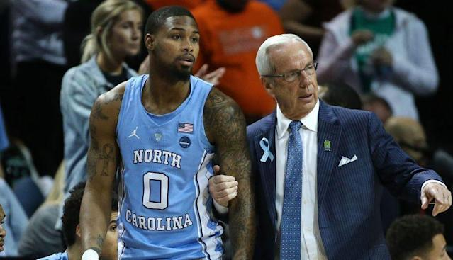 North Carolina's Seventh Woods serves up vicious poster in