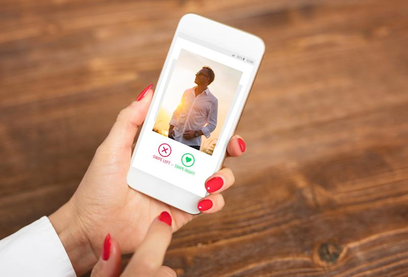 One Aussie dating app can help women get ahead. Source: Getty