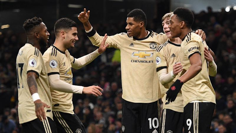Manchester United 2019-20