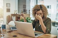 """<p><a href=""""https://www.prevention.com/health/mental-health/g23627062/stress-effects-on-the-body/"""" rel=""""nofollow noopener"""" target=""""_blank"""" data-ylk=""""slk:Stress distracts your brain"""" class=""""link rapid-noclick-resp"""">Stress distracts your brain</a> when it should be memorizing information. That's why a phone number you've just been told can escape you before you even have time to pull the phone out of your pocket and dial.In the short-term, """"someone who is feeling anxious can have difficulty following a conversation because he or she is ruminating over a worrisome topic,"""" says Drag. And <a href=""""http://www.prevention.com/mind-body/silent-signals-youre-stressed"""" rel=""""nofollow noopener"""" target=""""_blank"""" data-ylk=""""slk:chronic, severe stress"""" class=""""link rapid-noclick-resp"""">chronic, severe stress</a> is even worse. """"It can have a significant impact on the brain, presumably through long-term exposure to hormones that are released during periods of stress,"""" she explains. Even the everyday hassle of managing household bills and busy schedules can chip away at your memory skills. """"Juggling multiple tasks at once, <a href=""""http://www.prevention.com/health/how-sleep-deprivation-hurts-your-health"""" rel=""""nofollow noopener"""" target=""""_blank"""" data-ylk=""""slk:staying up late"""" class=""""link rapid-noclick-resp"""">staying up late</a> to finish tasks, not exercising and not eating well—all of these factors can increase forgetfulness,"""" says Drag.</p>"""