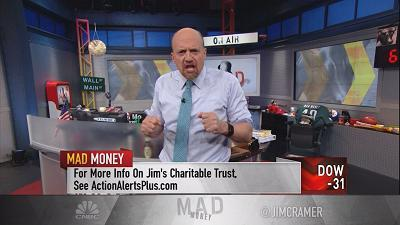 Jim Cramer explains why big-name fund managers do not give the best stock-picking advice.