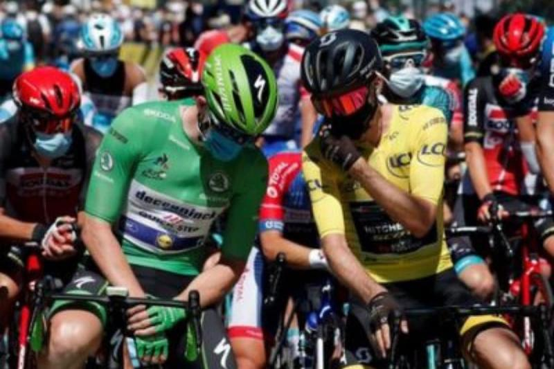 Cycling: Teams Race On A Knife Edge Amid Confusion Over COVID-19 Exclusion Rules