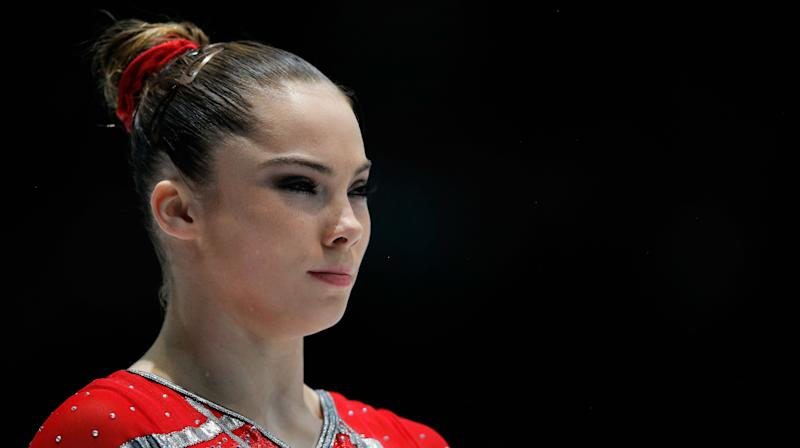 McKayla Maroney Says Larry Nassar Began Sexually Abusing Her When She Was 13