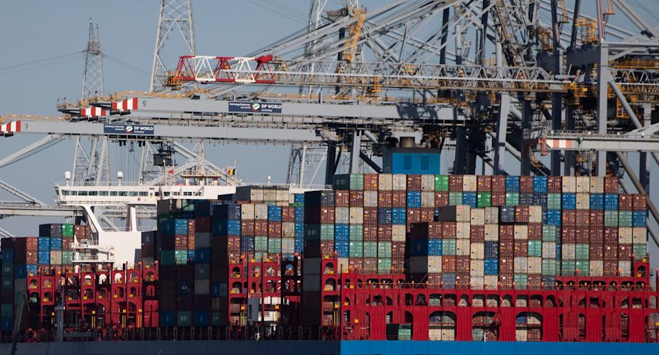 <p>Less wealthy nations, including Mexico and South Africa, could take three to five years to recover</p> (AP)