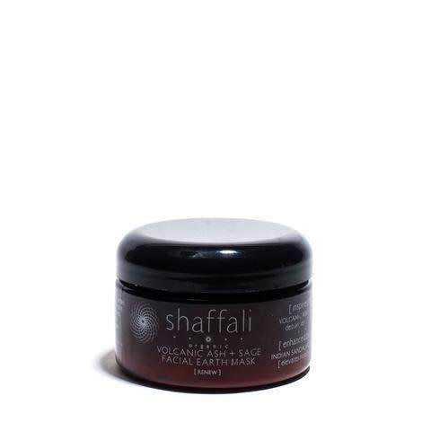"Based on our own experience, we can say you can really feel this Shaffali mask working when you apply it, and it clears up blemishes quickly by absorbing excess oil. Oh, and it smells amazing, which is always a bonus.&nbsp;<br><br><strong><a href=""https://shop.thinkheyday.com/collections/masks/products/shaffali-ash-sage-facial-earth-mask"" rel=""nofollow noopener"" target=""_blank"" data-ylk=""slk:Shaffali Volcanic Ash + Sage Facial Earth Mask"" class=""link rapid-noclick-resp"">Shaffali Volcanic Ash + Sage Facial Earth Mask</a>, $46</strong>"