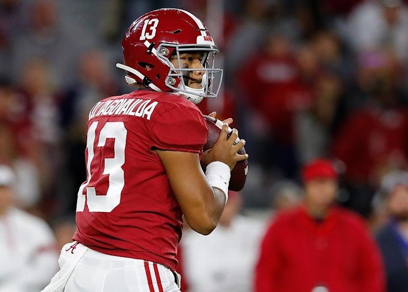 Injury update on Tua