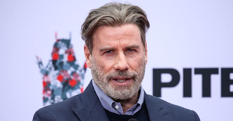 I didn't know if I was going to make it': John Travolta on