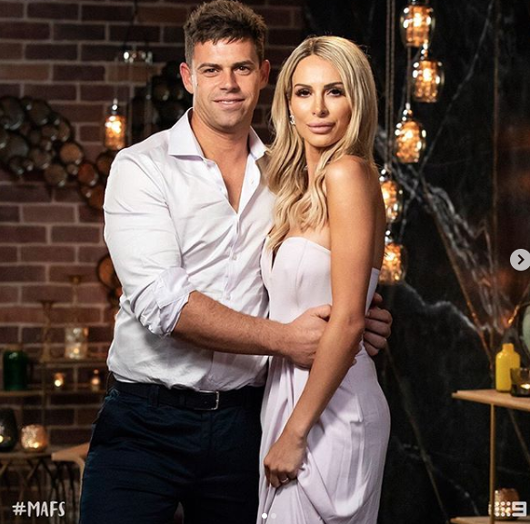 married at first sight michael and stacey