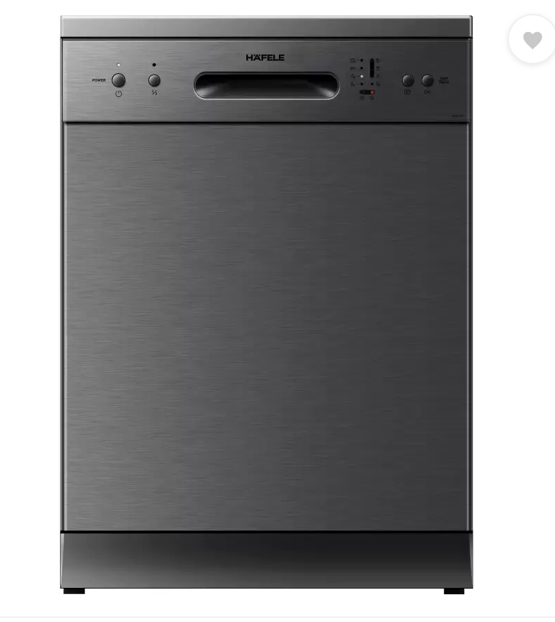 Hafele Aqua 14XL Free Standing 14 Place Settings Dishwasher