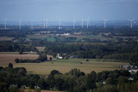 Investments in wind energy down 19 per cent in European Union  in 2017