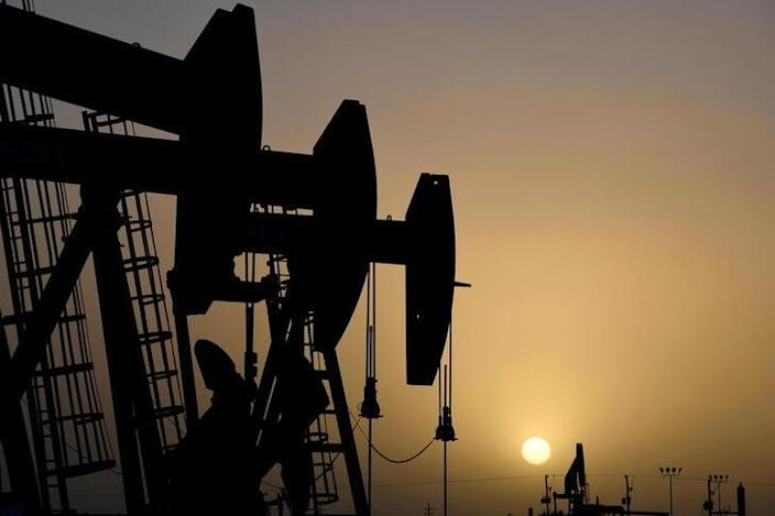 Oil strikes 2018 highs on demand recovery, Iran nuclear talks