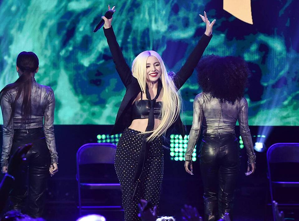 2020 Music Preview, Ava Max