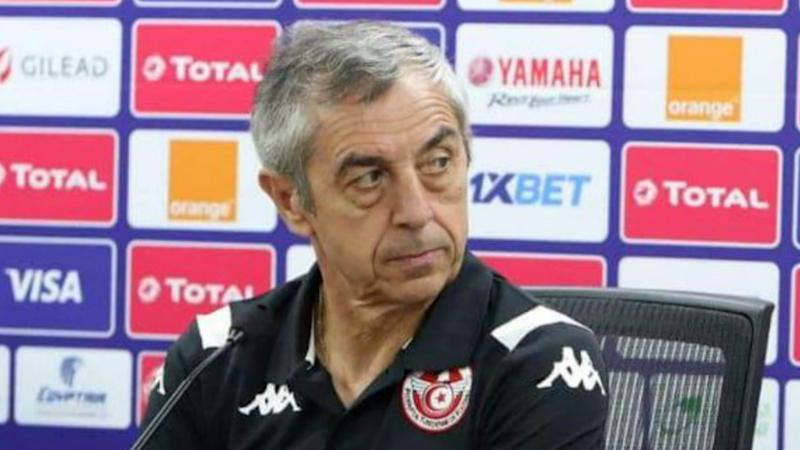 Ghana v Tunisia: Giresse eager to capitalise on shock Egypt, Morocco exits