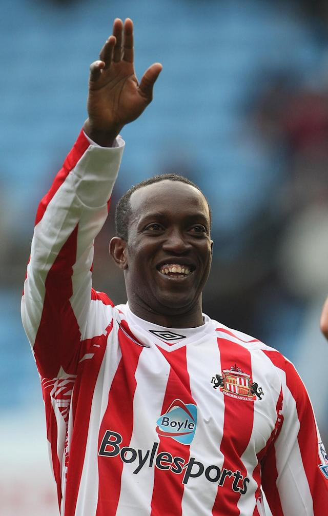 <p>The friendly face of Dwight netted for Aston Villa (60), Manchester United (48), Blackburn (12), Birmingham (2) and Sunderland (1). </p>