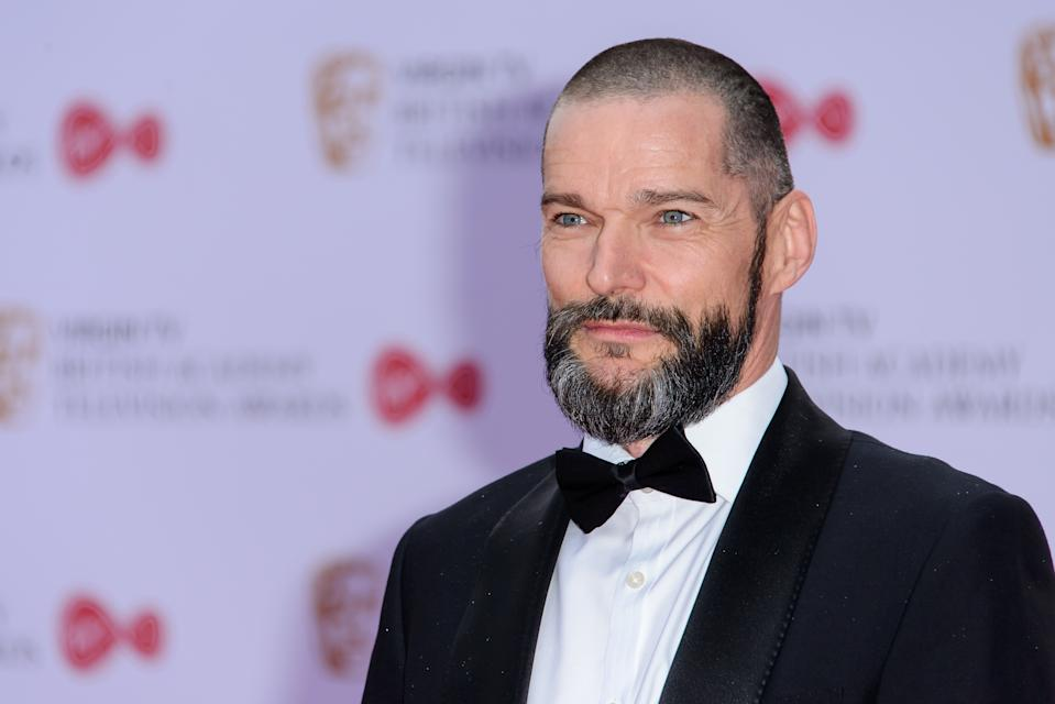 LONDON, ENGLAND - MAY 14: Fred Sirieix attends the Virgin TV BAFTA Television Awards at The Royal Festival Hall on May 14, 2017 in London, England. (Photo by Joe Maher/Getty Images)