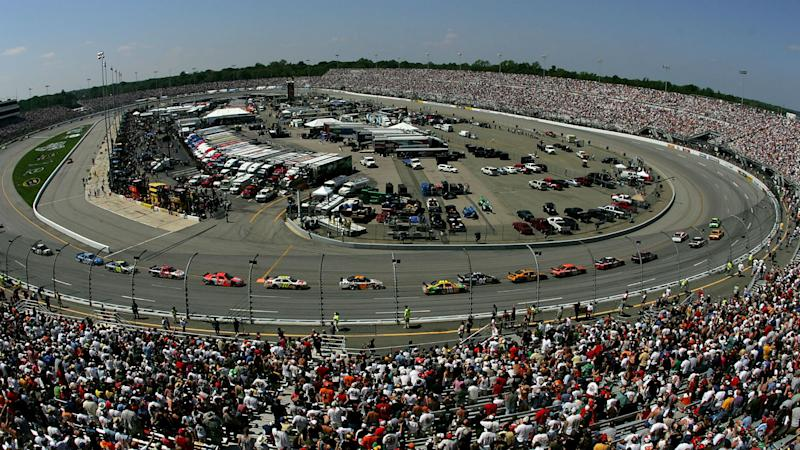 NASCAR at Richmond: TV schedule, dates, times, qualifying drivers for Toyota Owners 400