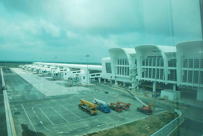 The Civil Aviation Authority of Malaysia (CAAM) has requested the United States' Federal Aviation Administration (FAA) reassess its classification of the Malaysian body into Category 2 Aviation Regulator within the next 12 months. — Picture by Yusof Mat Isa