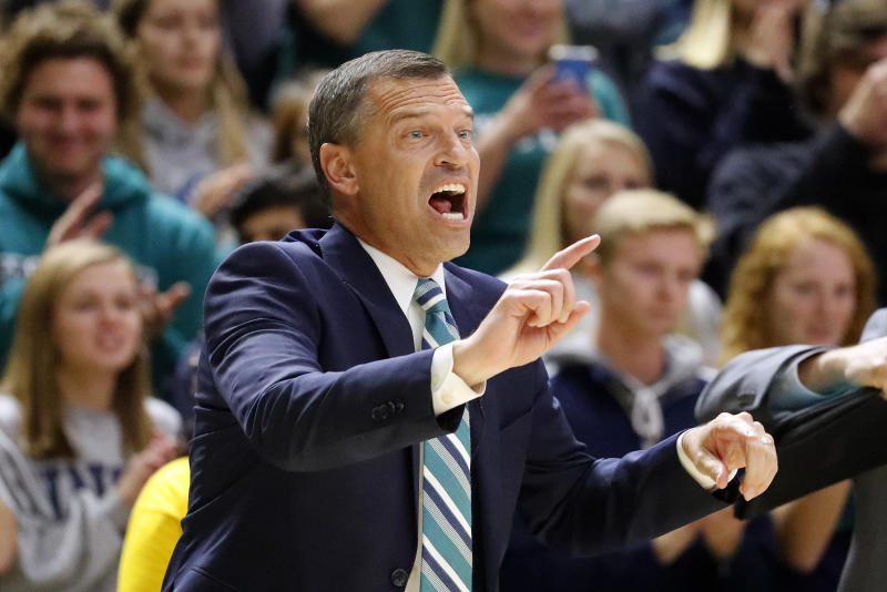 Anthony, Pierce help No. 9 UNC beat UNC Wilmington 78-62