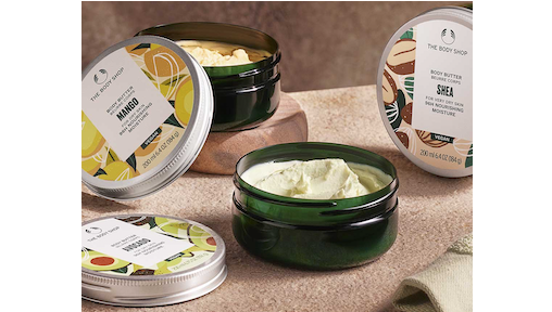 Body Care Products: Body Scrub, Bar Soap, Body Butter, Booty Care and More!