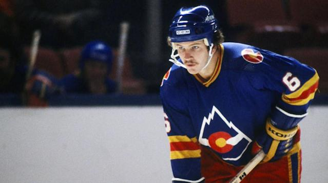 <p>Ramage became a top two-way defender and four-time All-Star who played 15 seasons for eight teams, including Calgary's 1989 Stanley Cup-winner and Montreal's in 1993. He's also the answer to a trivia question: Who put the puck into his own team's net, enabling Billy Smith of the Islanders to become the first NHL goaltender credited with scoring a goal? — Notable picks: No. 2: Perry Turnbull, C, St. Louis Blues | No. 4: Mike Gartner, RW, Washington Capitals | No. 8: Ray Bourque, D, Boston Bruins | Michel Goulet, LW, Quebec Nordiques | No. 48: Mark Messier, C, Edmonton Oilers | No. 69: Glenn Anderson, RW, Edmonton Oilers</p>