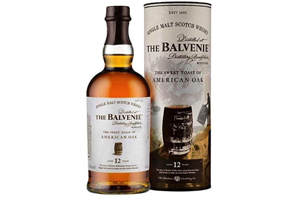 Photo credit: Balvenie